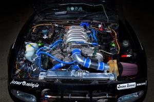 mx400-engine-bay