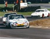 Porsche 924 Autosport mar 1998